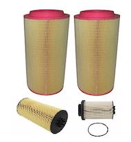 Filter Kit (4)