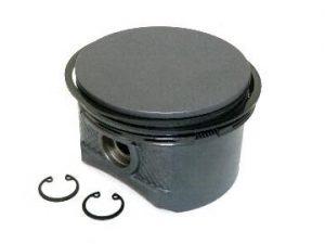 Compressor Piston + Rings