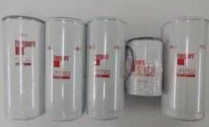 Filter Kit (5)