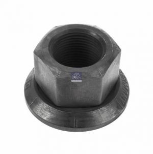 Wheel Stud Collar Nut 22Mm