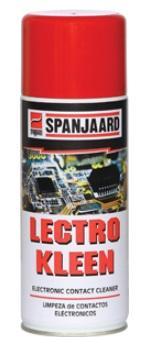 Lectro Kleen Spray 400Ml