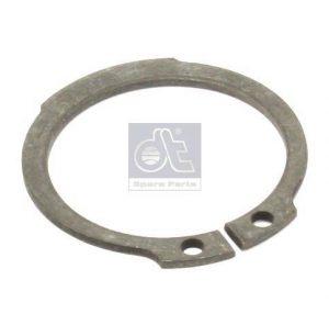 Lock Ring Front