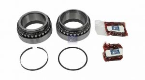 Wheel Brg Kit (R)