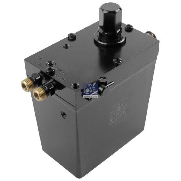 Cab Tilt Pump V1