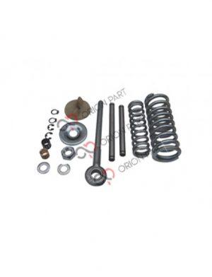Clutch Pedal Kit
