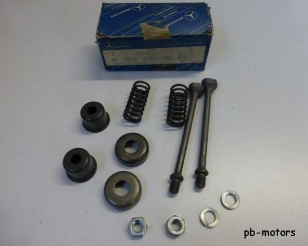 Brake Repair Kit Short Pin