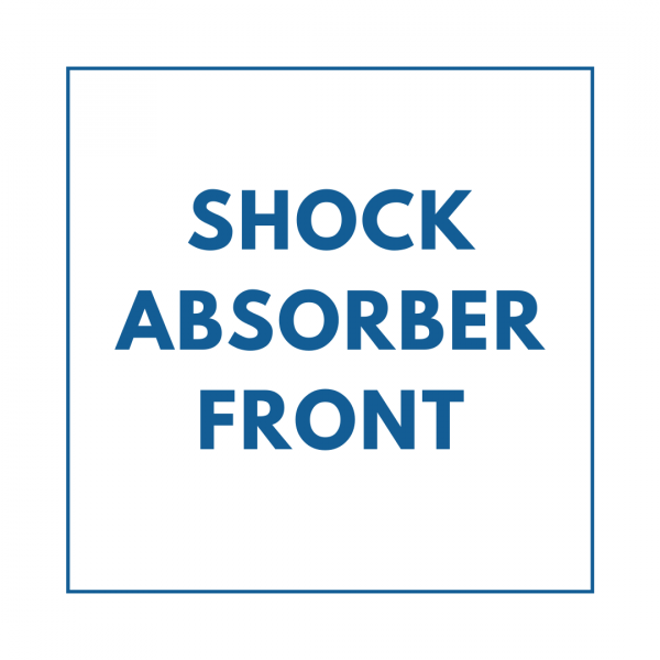 Shock Absorber Front