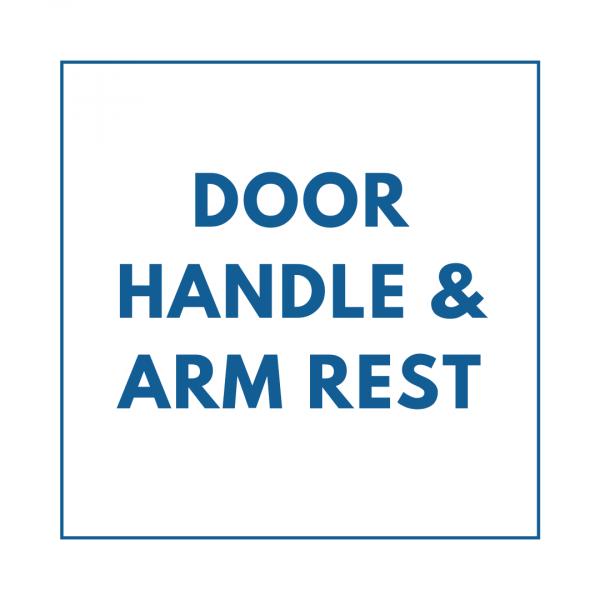 Door Handle & Arm Rest