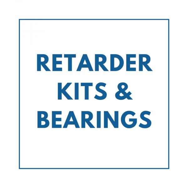Retarder Kits & Bearings