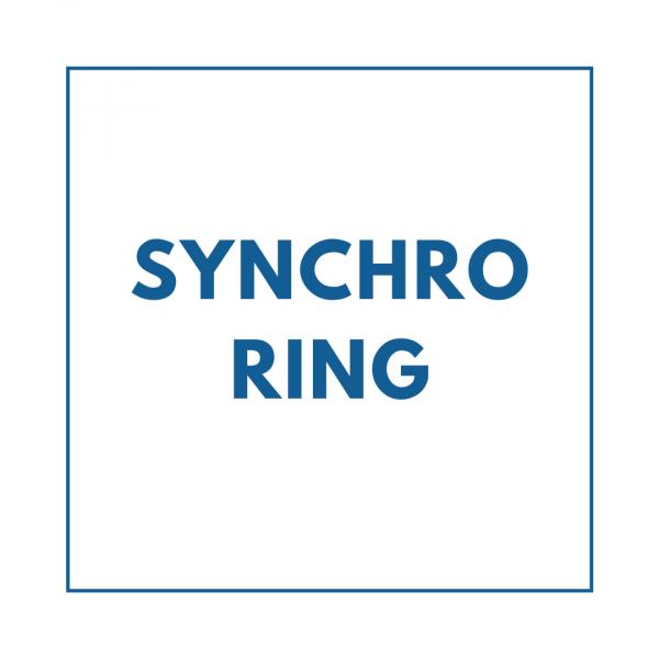 Synchro Ring