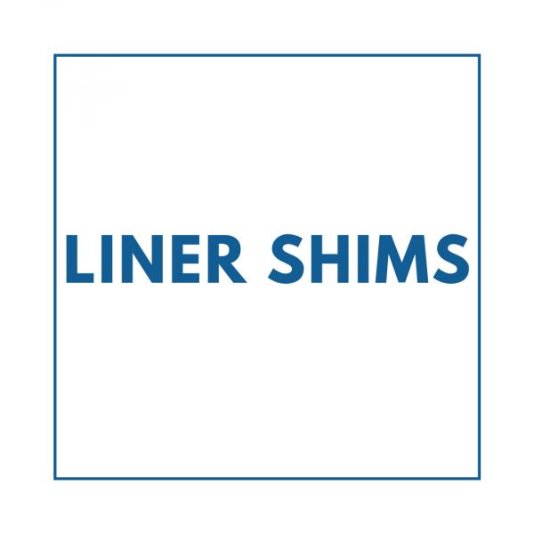 Liner Shims