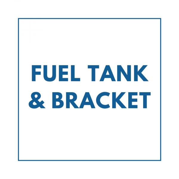 Fuel Tank & Bracket