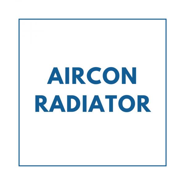Aircon Radiator
