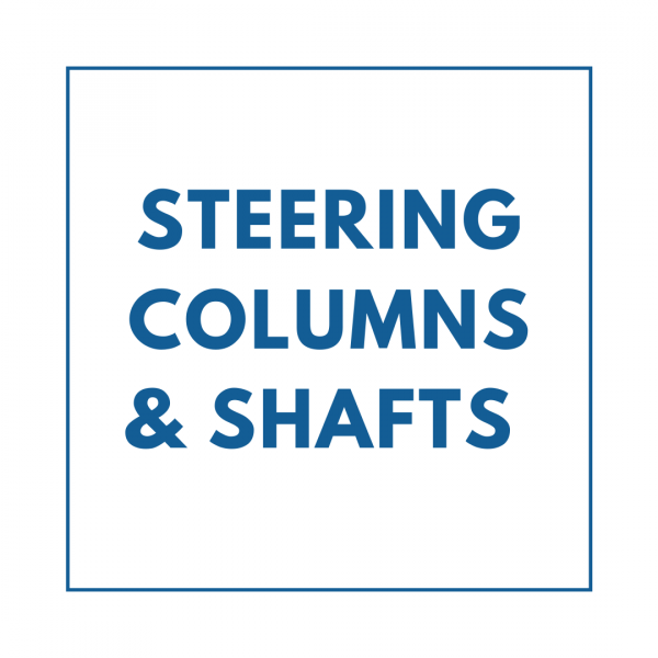 Steering Columns & Shafts