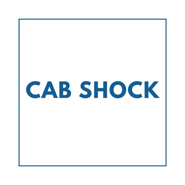 Cab Shock