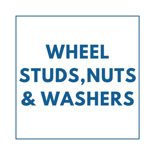 Wheel Studs,Nuts & Washers