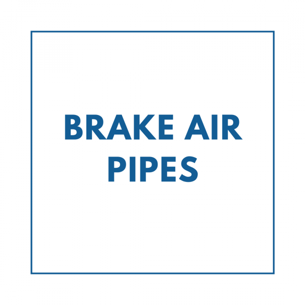 Brake Air Pipes