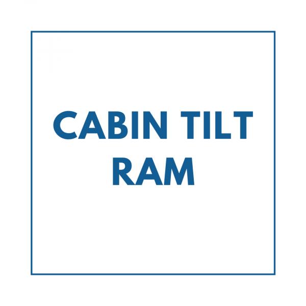 Cab Tilt Ram