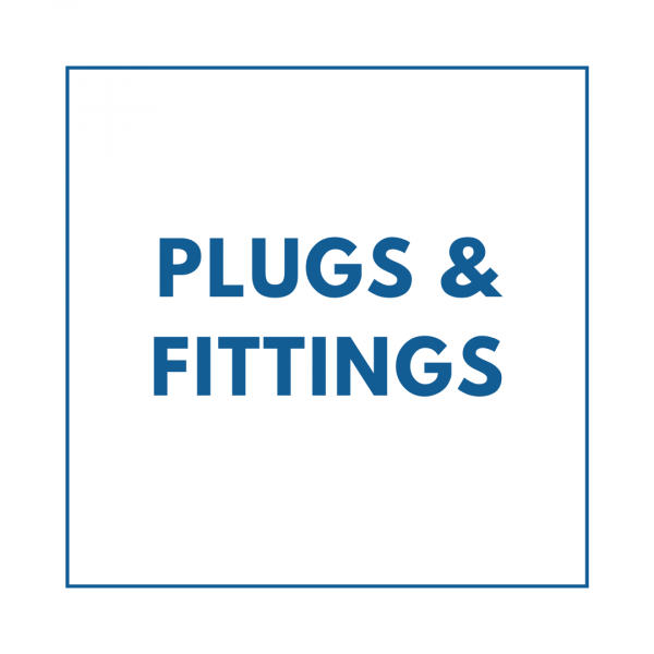 Plugs & Fittings