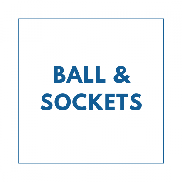 Ball & Sockets