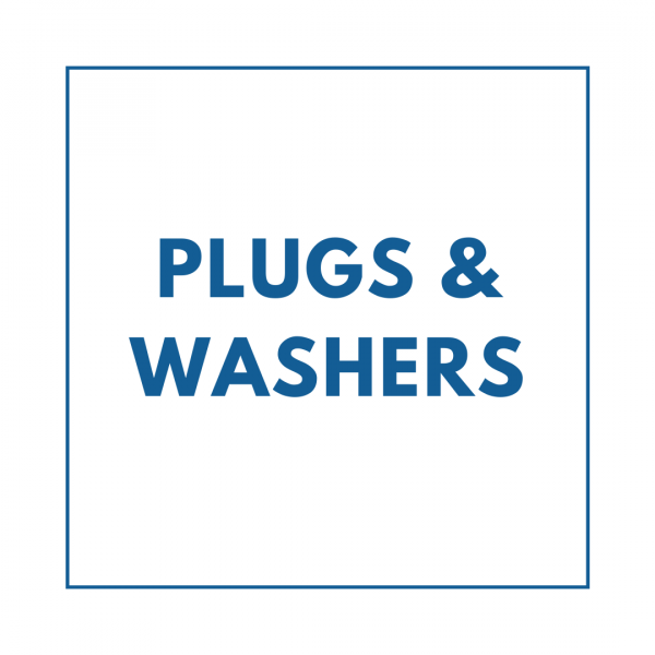 Plugs & Washers