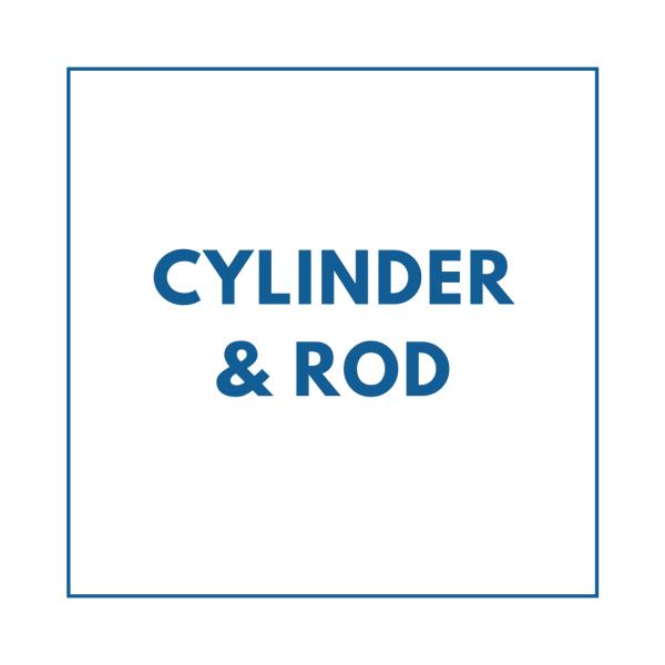 Cylinder & Rod