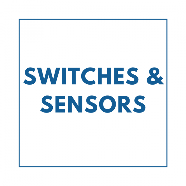 Switches & Sensors