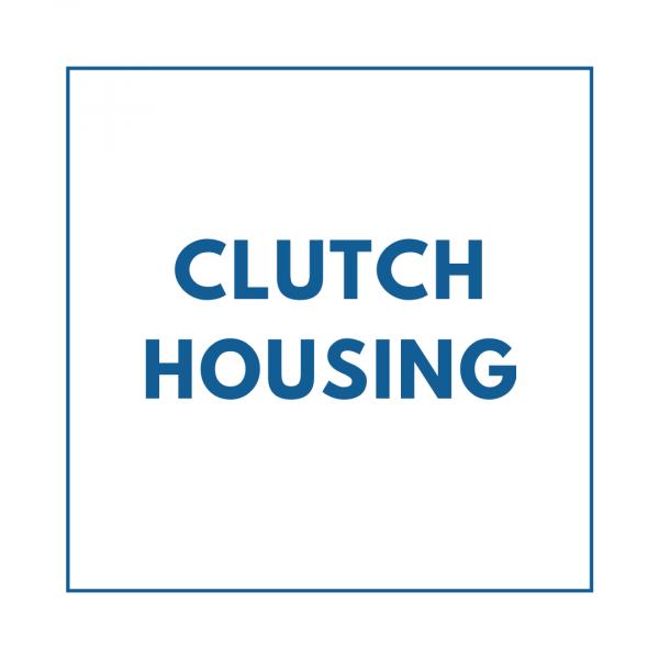 Clutch Housing