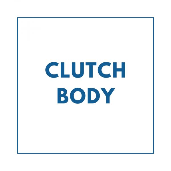 Clutch Body