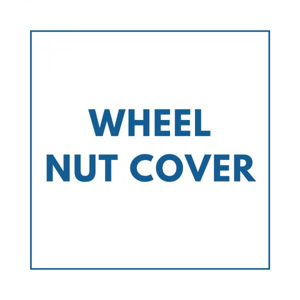 Wheel Nut Cover