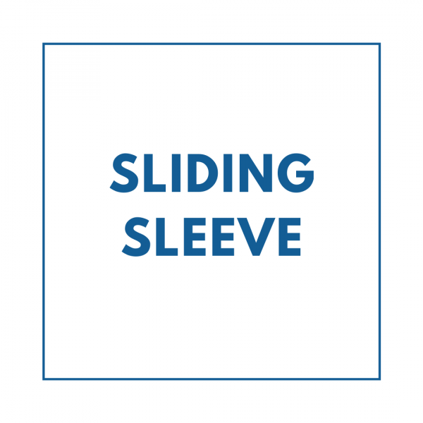 Sliding Sleeve