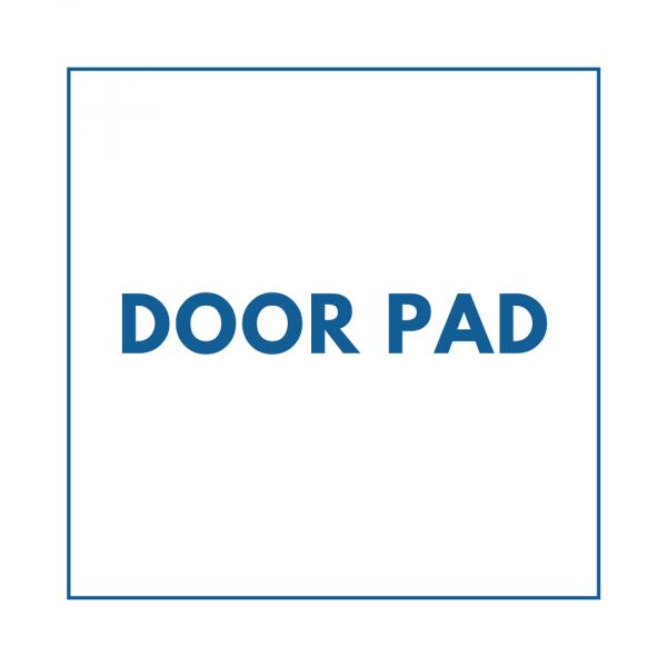 Door Pad