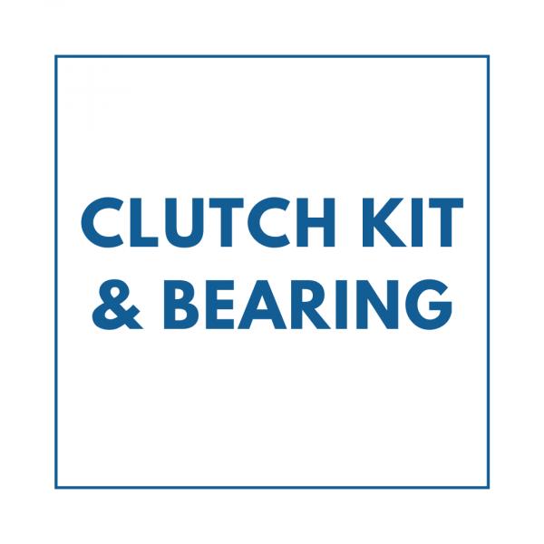 Clutch Kit & Bearing