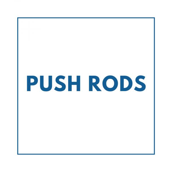 Push rods