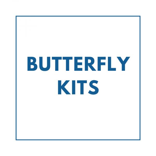 Butterfly Kits