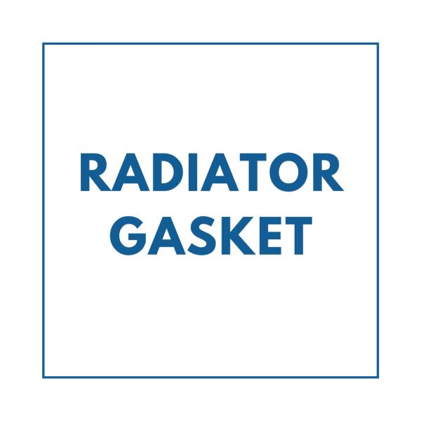 Radiator Gasket