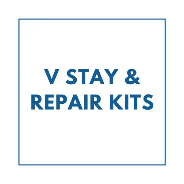 V Stay & Repair Kits