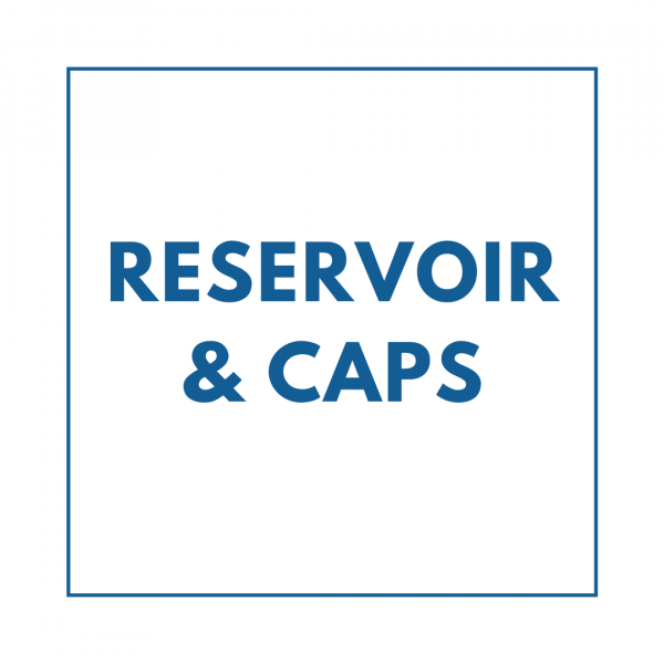 Reservoir & Caps