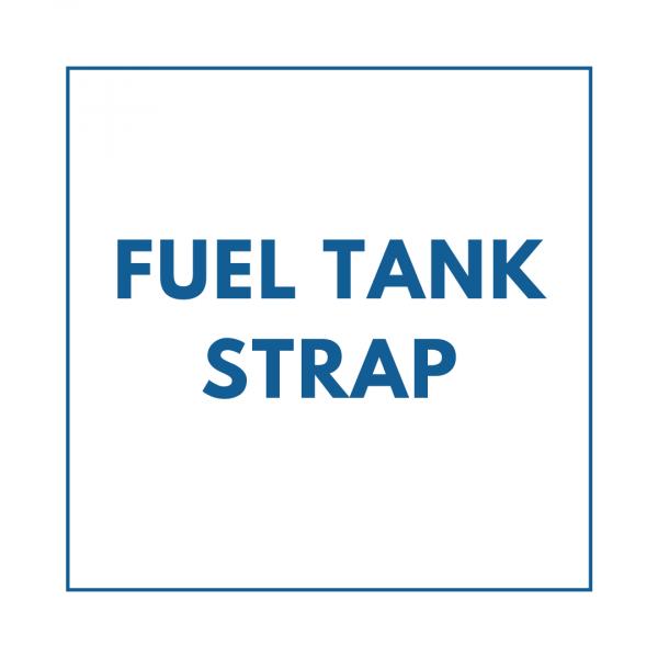 Fuel Tank Strap