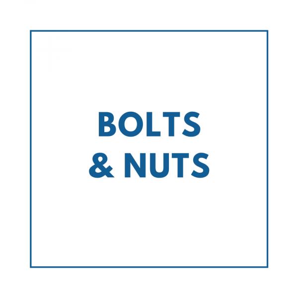 Bolts & Nuts