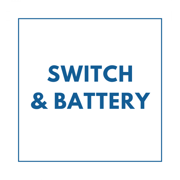 Switch & Battery
