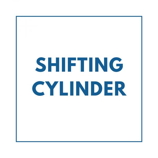 Shifting Cylinder