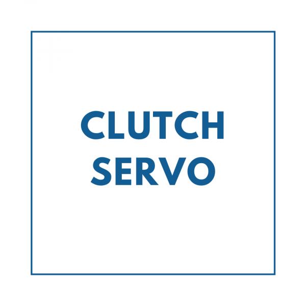 Clutch Servo