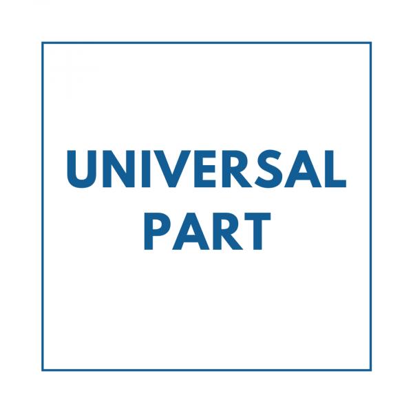 Universal Part