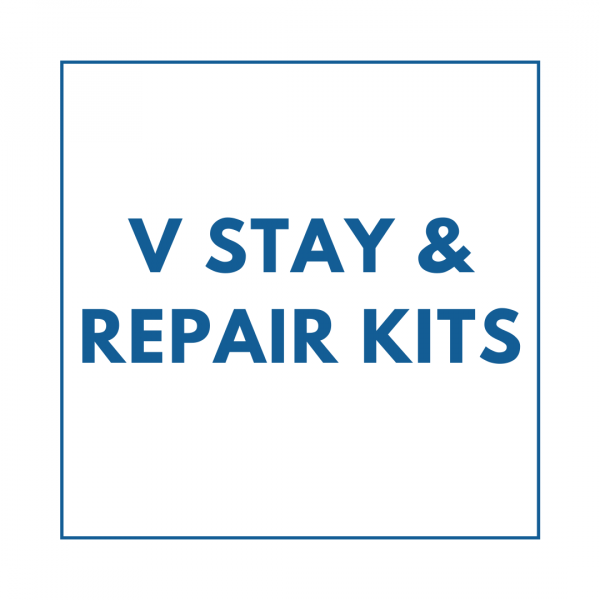 V Stay & Repair Kits