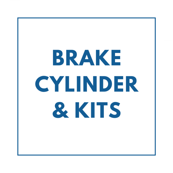 Brake Cylinder & Kits