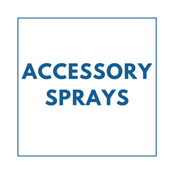 Accessories Sprays