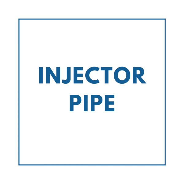 Injector Pipe