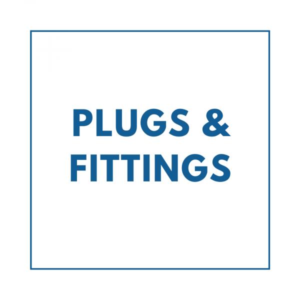 Plugs & Fittings