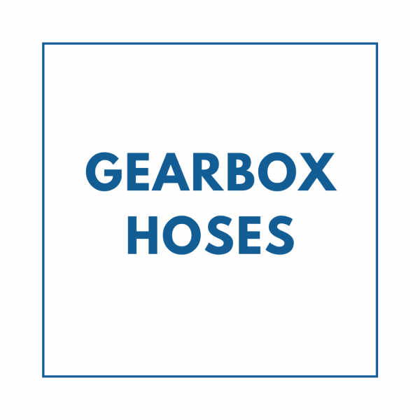 Gearbox Hoses